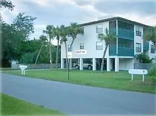 UNIT # ONE OF BEACH VIEW OF MANATEE CONDOMINIUMS