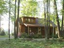 Interlochen lodge vacation rental photo