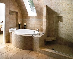 Saratoga Springs house photo - One of 4 bathrooms