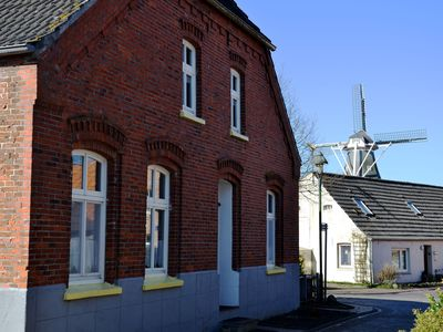Family-friendly hotels in the beautiful village of Lower Saxony