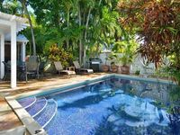 Key West Dreamin' - Downtown Location Near Duval Street with a Private Pool