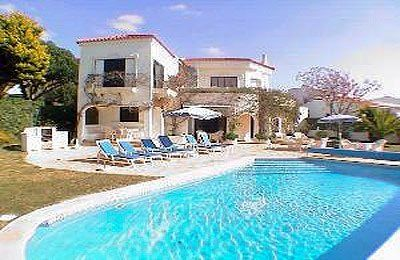 4 Bedroom, Holiday Villa in Vale Do Lobo, Algarve, Portugal