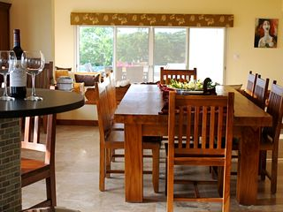 Pelican Key villa photo - Villa La Di Da Dining room from Kitchen