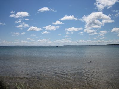 View of Northport Bay from LPM