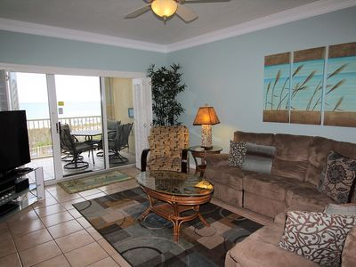 Fab Marlin Key Condo on the Gulf Front! Booking Spring and Summer Now!