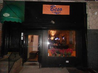 Brooklyn apartment photo - Beso Restaurant - Latin Fusion Cuisine, 1.5 blocks away