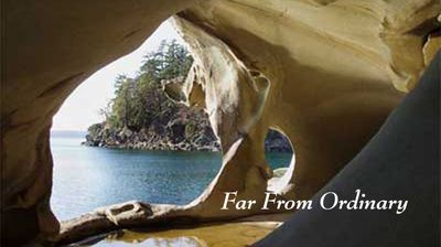 Spectacular things to see and do around Galiano Island
