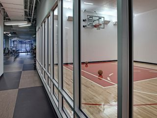 Chicago condo photo - Basketball Court