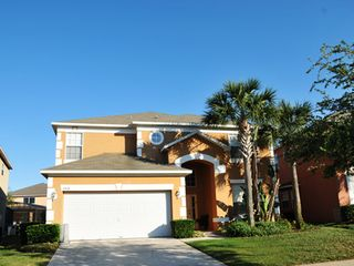 Emerald Island villa photo - Orlando Disney World Vacation Rentals by owner -3000sq/ft villa! Sleep up to 14!