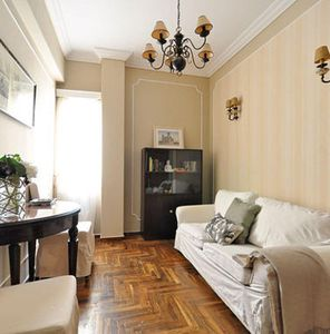 Plaka Apratment 1-Bedroom sleeps 2 WiFi