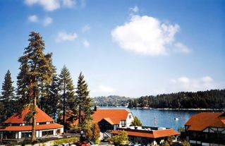 Lake Arrowhead condo photo - View of Lake Arrowhead at the Northbay at Lake Arrowhead