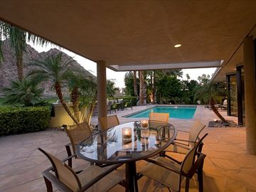 Patio/Pool