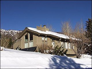 Snowmass Village townhome photo - Snowmass Charm