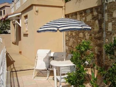 Hyeres apartment rental