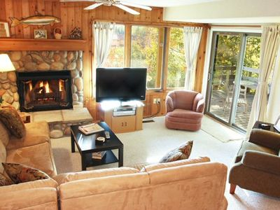 Harbor Springs condo rental
