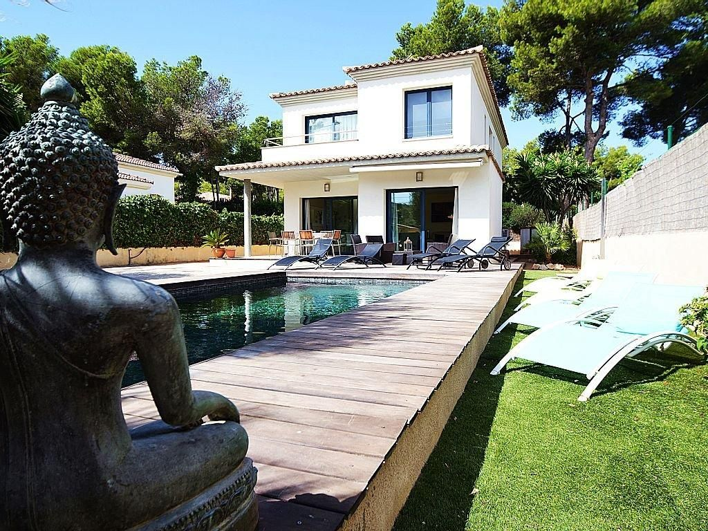 Luxurious house adriano in mallorca book your dream for Dream home book tour