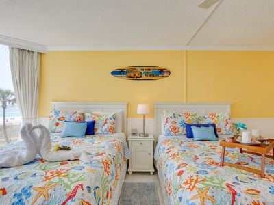 Offering AMAZING DEAL on weekly stay until March 10........