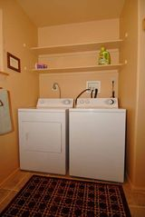 Evergreen house photo - Full Laundry for your Home-Away-from-Home Convenience on Entended Stays