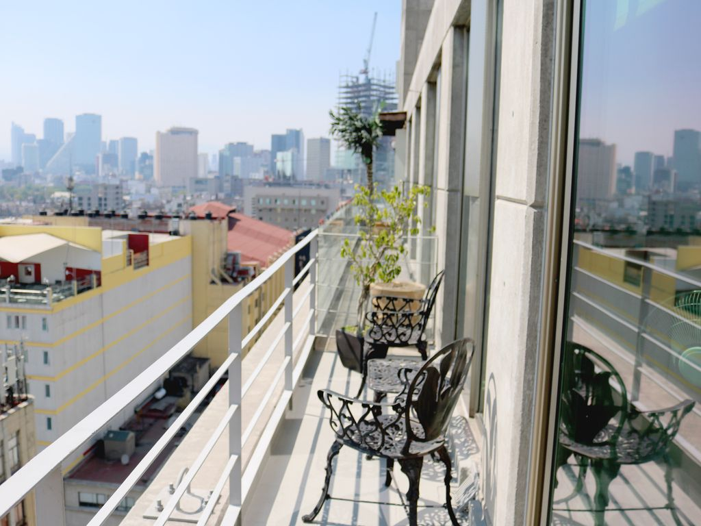 Balcony Air conditioning Pool Airport Pick up: 2 BR Vacation Condo  #456286
