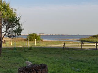 Corpus Christi house photo - View of Laguna Madre from backyard