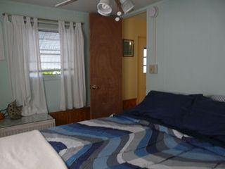 Little Torch Key mobile home photo - Master bedroom
