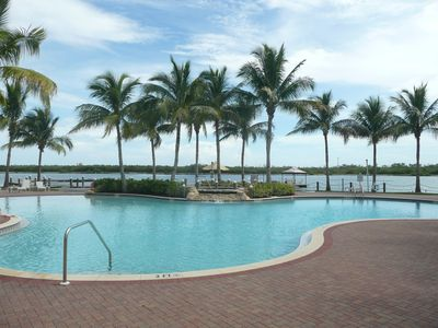 3BR/2BA Luxury Ocean View Condo - Minutes To Sanibel Island And Fort Myers Beach