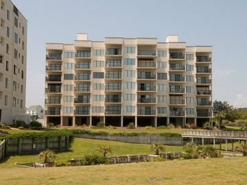 Cape Carteret condo rental