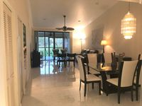 Luxury Renovated Rental Condo 2/2 Golf, Tennis and Social Country Club