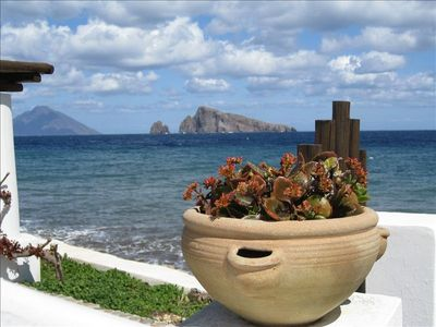 Aeolian Islands cottage rental