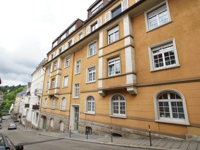 Superb  Apartment In Centre Of  Baden-Baden