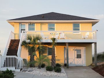Emerald Isle cottage rental