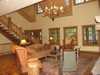 Jackson Hole house photo - Great Room