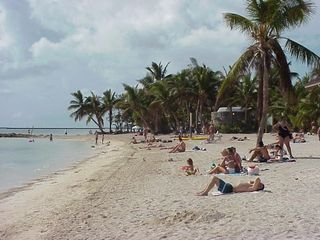 Key West condo photo - Smathers Beach is your neighbor