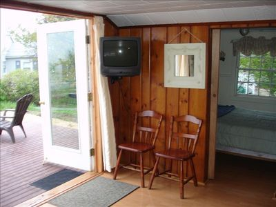 West Dennis cottage rental