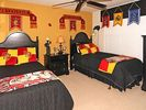 Harry Potter room - Windsor Hills villa vacation rental photo