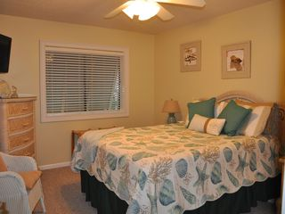 Duck Key house photo - Guest Bedroom with Queen Size Bed