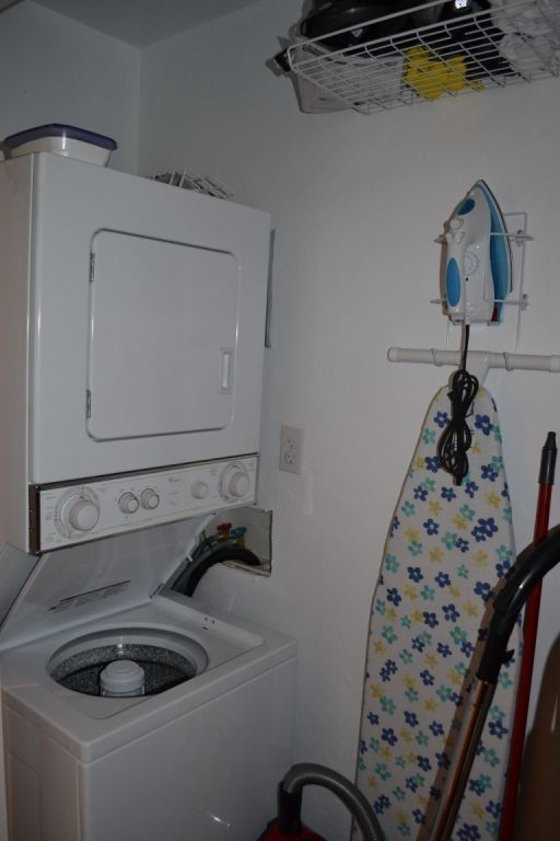 New Condo Size Washer/Dryer