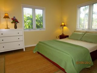 Pinney Beach villa photo