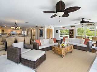 Islamorada house photo - Living Room