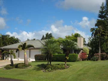 Princeville house rental - Our Home in Paradise - Princeville, Hanalei, Kauai