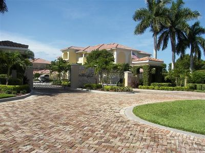 Cape Coral apartment rental