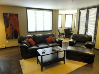 Steamboat Springs condo photo - Living Room area