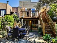 Charming 6br San Francisco Home In Marina By Presidio W/wifi & Private Backyard - Close Proximity To Golden Gate, Chestnut/union Street & Much More!