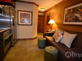 Park City condo photo - Queen Sleeper / Free WiFi