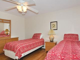 1st Floor Twin Bedroom - Point Judith house vacation rental photo