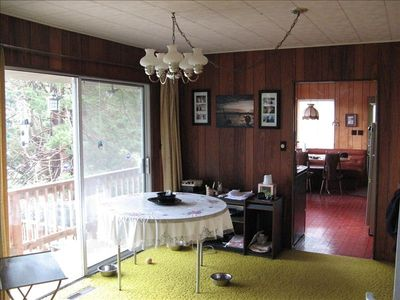 Halfmoon Bay house rental