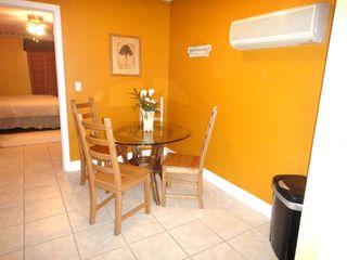 Redington Beach condo photo - Breakfast Nook