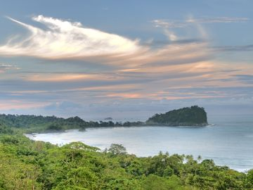 Commanding Villa Views - Cathedral Point, Manuel Antonio National Park