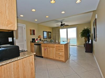Splash Resort condo rental