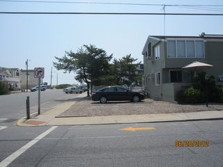Beach Haven condo photo - Only 4 houses to the beach access